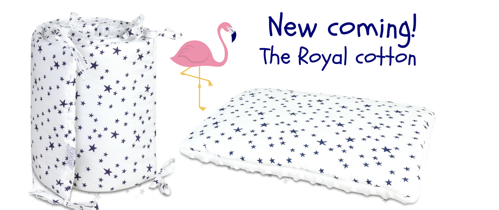 Kolejcja The Royal Cotton